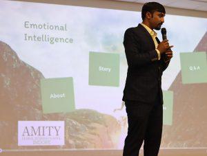 Motivational Seminar